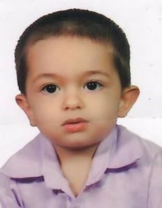 AMIR ALI SOAUDI